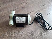 Насос для перекачування води 220V, 40 л/хв. Висота 12м. 200W