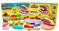 """Набір для ліплення Play-Doh """"Містер зубастик"""""""