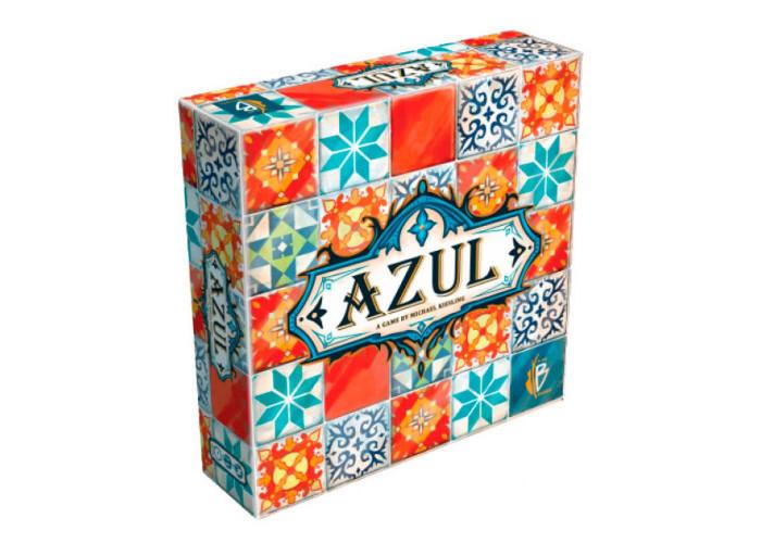 Настільна гра Azul (Азул)