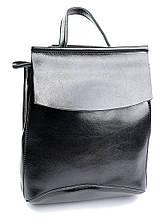Женская сумка 8504-3 Black