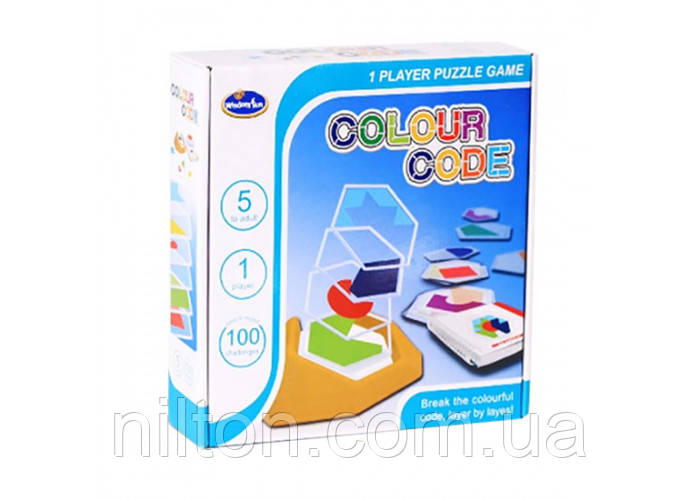 Колірний Код (Color Code)