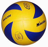 Мяч волейбольный Mikasa MVA-330 дубликат