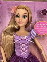 Кукла Принцесса Рапунцель с кольцом Disney Rapunzel Classic Doll