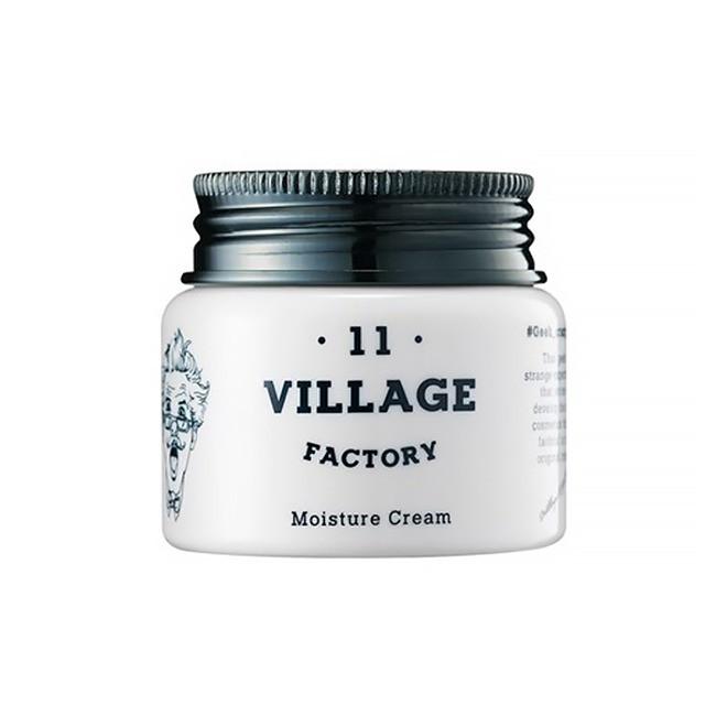 Глубокоувлажняющий крем для обличчя Village 11 Factory Moisture Cream 55 ml