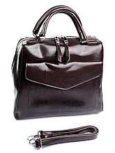 Женская сумка M-2001 D.Brown