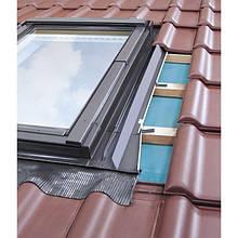 Оклад Fakro EZV для профільованого покрівельного покриття