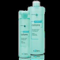 Kaaral Color Purify Shampoo Шампунь для окрашенных волос 1000 мл.