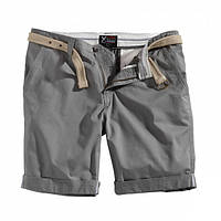 Шорты Surplus Chino Shorts Gray