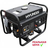 ✅ Генератор бензиновый Hyundai HHY 2200 F