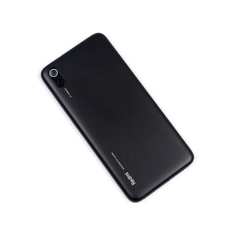 Задняя крышка XIAOMI Redmi 7A черная, фото 2