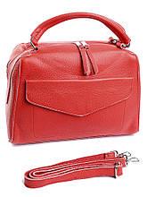 Женская сумка 2017-9 Bright Red