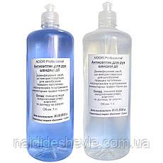 Антисептик для рук быстрого действия NOOR Professional 1 л, фото 3