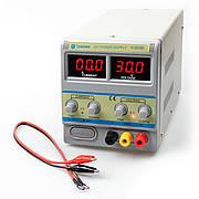 Блок живлення SUNSHINE P-3010D (0-30V/10A) цифровий