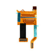 Шлейф LG GD710 с компонентами