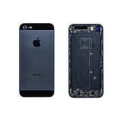 Корпус APPLE iPhone 5 чорний