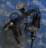 Зажигание бесконтактное ВАЗ 2101 21011 2102 2104 2105 короткий шток комплект бу