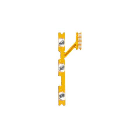Шлейф XIAOMI Redmi 9A на кнопки включения и громкости, фото 2
