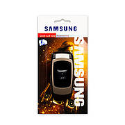 Корпус SAMSUNG A500 Galaxy A5 чорний