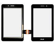 Тачскрин ASUS ME371 FonePad черный