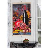 Обігрівач-картина інфрачервоний настінний ТРІО 400W 100 х 57 см, натюрморт