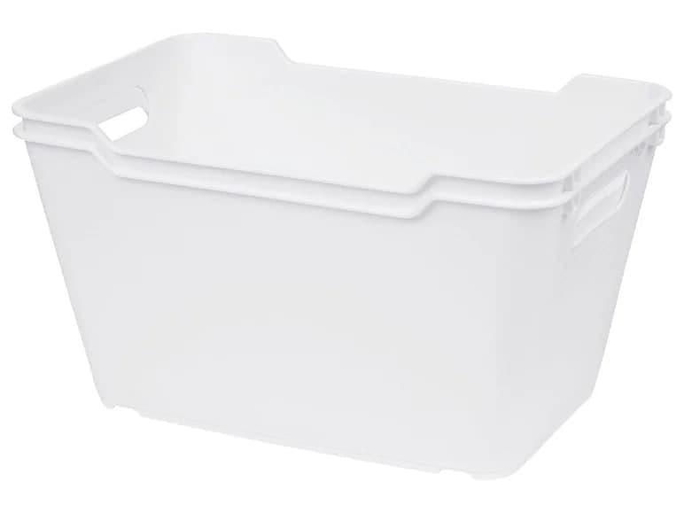 Ящик для зберігання CASSETTI 2 шт. 19,0 x 15 x 29,5 см