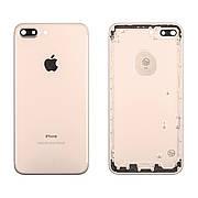 Корпус APPLE iPhone 7 Plus золотистий
