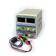 Блок живлення SUNSHINE P-1502D (0-15V/0-2A) цифровий