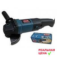 ✅ Болгарка Craft CAG 125/1000 (Германия)