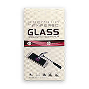 Защитное стекло MEIZU MX3 закаленное (0.3мм, 2.5D с олеофобным покрытием)
