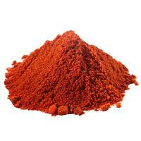 Перец красный молотый, 25 кг