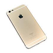 Корпус APPLE iPhone 6S Plus золотий