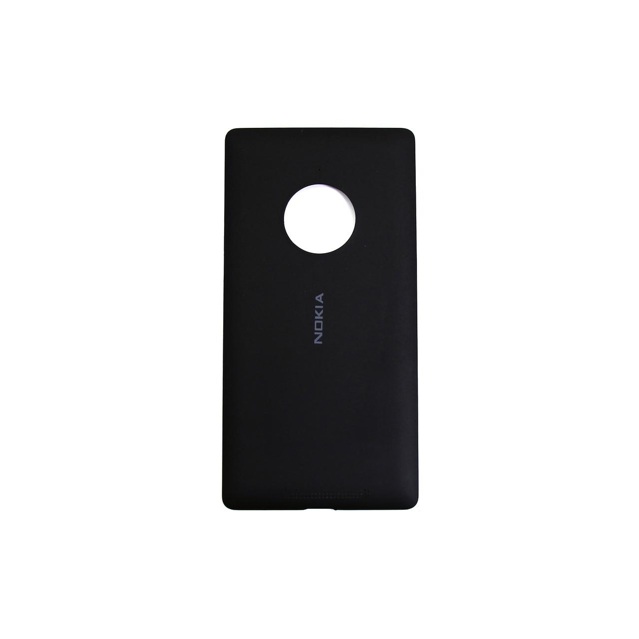 Задня кришка MICROSOFT 830 Lumia чорна