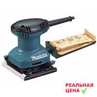 ✅ Шлифмашина вибрационная Makita BO4557, (оригинал)