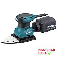 ✅ Шлифмашина вибрационная Makita BO4565