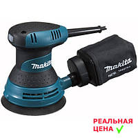 ✅ Эксцентриковая шлифмашина Makita BO5030