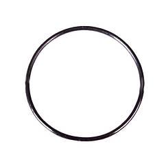 Водонепроницаемые уплотнительные кольца для фонарей (36 x 1.5mm), черные