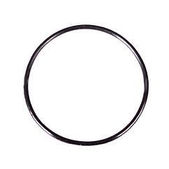 Водонепроницаемые уплотнительные кольца для фонарей (40 x 1.5mm), черные
