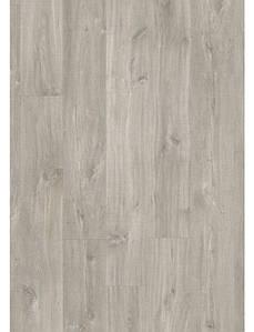 Виниловый пол Quick-Step Alpha Vinyl Small Planks AVSP40030, Дуб Каньон Серый распил