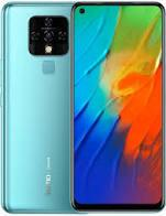 Смартфон Tecno Camon 16 SE 6/128GB Purist Blue (4895180763892)