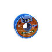 Припой MECHANIC HBD-366 (0.4мм) (40гр) для низких температур
