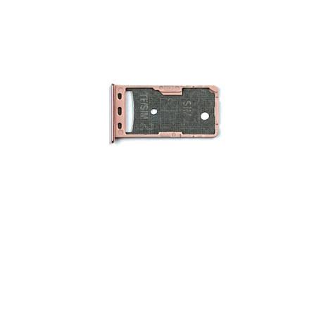 SIM-тримач XIAOMI Redmi 5A рожевий, фото 2