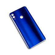 Задняя крышка HUAWEI Honor 10 Lite (2018) синяя