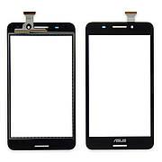 Тачскрин ASUS ME375/FE375/K019 FonePad 7 черный
