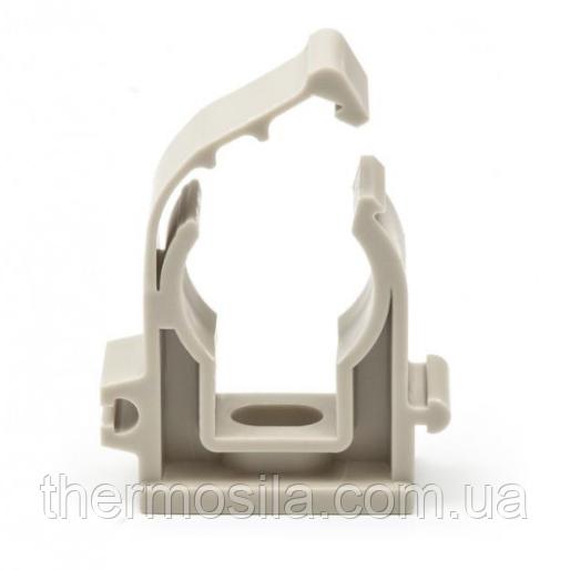 Крепление для труб c ленточкой (опора) d 90 , Ekoplastik, опт и розница