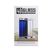 Захисне скло APPLE iPhone 6 Plus загартоване (0.3 мм, 3D)