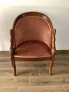 Будуарное классическое кресло. Голландия