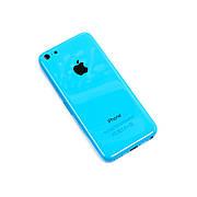 Корпус APPLE iPhone 5C блакитний