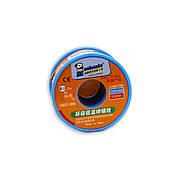 Припой MECHANIC HBD-366 (0.6мм) (100гр) для низких температур