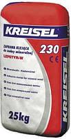 Кreisel 230 Клей для плит из минеральной ваты 25 кг