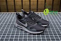 Кроссовки, Nike Max Tavas Black/Grey, фото 1